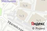 Схема проезда до компании Оптовая фирма в Перми