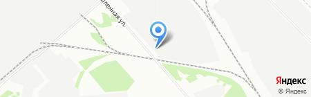 Техпромсервис на карте Перми