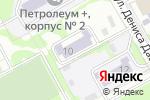 Схема проезда до компании Социально-реабилитационный центр для несовершеннолетних в Перми