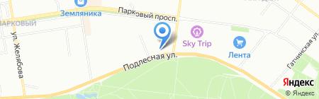 Романтика на карте Перми