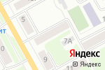 Схема проезда до компании ВМК в Перми