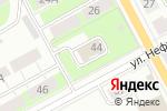 Схема проезда до компании Детский сад №209 в Перми