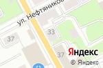 Схема проезда до компании Закусочная на ул. Леонова в Перми