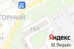 Схема проезда до компании Эталон в Перми
