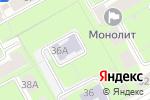 Схема проезда до компании Детский сад №305 в Перми