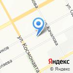 Интернет-магазин масел на карте Перми