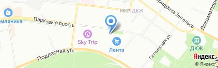 Мужской сезон на карте Перми
