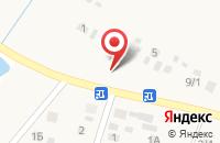 Схема проезда до компании Абсолют в Шмидтово
