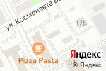 Схема проезда до компании Модуль Сервис-Плюс в Перми