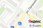 Схема проезда до компании Домовёнок в Перми