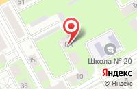 Схема проезда до компании Добростолье в Мирном