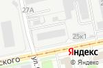 Схема проезда до компании Центр временного содержания для несовершеннолетних правонарушителей в Перми