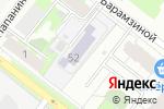Схема проезда до компании Детский сад №24 в Перми