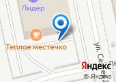 Гроссен групп Пермь на карте