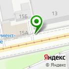 Местоположение компании Автокомплекс59
