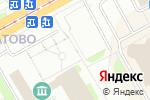 Схема проезда до компании Кудымкарские колбасы в Перми