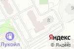 Схема проезда до компании Наш магазин в Перми