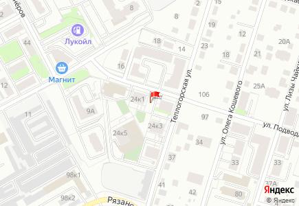 3-комн. квартира, 77.2 м.кв.,6/24 эт.