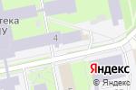 Схема проезда до компании ПРИРОДООХРАННЫЕ ТЕХНОЛОГИИ в Перми