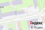 Схема проезда до компании Уралтрубопровод в Перми