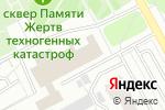 Схема проезда до компании Веселые человечки в Перми