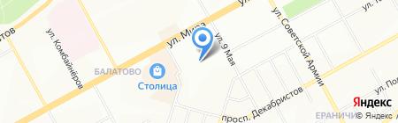 Fix Price на карте Перми