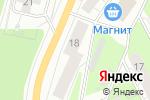 Схема проезда до компании ЛиСа в Перми