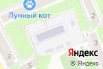 Схема проезда до компании Дом радости в Перми