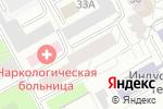 Схема проезда до компании Магазин товаров для дома и интерьера в Перми