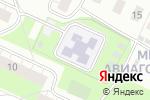 Схема проезда до компании Детский сад №112 в Перми