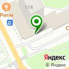Местоположение компании Авто-Эксперт