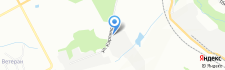 Авто электрик на карте Перми