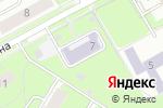 Схема проезда до компании Детский сад №284 в Перми