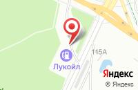 Схема проезда до компании АльтерСити в Перми