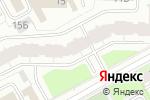 Схема проезда до компании Индустриальная в Перми