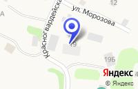 Схема проезда до компании ПРОФЕССИОНАЛЬНОЕ УЧИЛИЩЕ № 37 в Троицко-Печорске