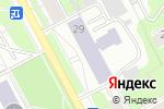 Схема проезда до компании Банкомат, Ханты-Мансийский банк Открытие, ПАО в Перми