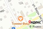 Схема проезда до компании Арендное предприятие в Перми