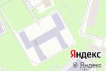 Схема проезда до компании FRESH DANCE STUDIO в Перми