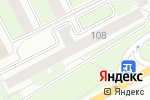 Схема проезда до компании Аптека-Таймер в Перми