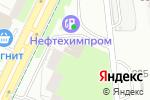 Схема проезда до компании Отдел занятости населения Пермского края в Перми