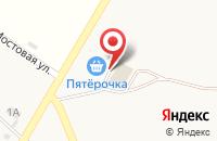 Схема проезда до компании Потолочный Спецназ в Шмидтово