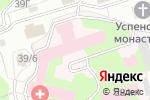Схема проезда до компании Федеральный научный центр медико-профилактических технологий управления рисками здоровью населения в Перми