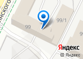 УралКомфорт на карте