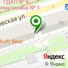 Местоположение компании VeloGuru