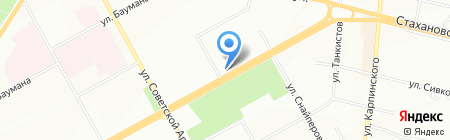 Сантехмастер на карте Перми