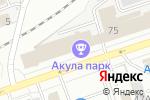 Схема проезда до компании LUNCH BOX Organic food в Перми
