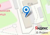 Учебно-методический центр по ГО и ЧС Пермского края на карте