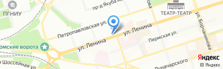 Wella стиль на карте Перми