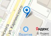 ПО-ТО-ЛОК.РФ на карте